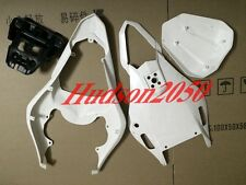 Unpainted Rear tail Seat cowl cover Fairing For YAMAHA YZF R6 2006-2007 YZFR6