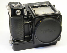 Bronica SQ-AM 6X6 medium format camera, serial numbered 1303065,