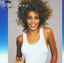 WHITNEY HOUSTON -Whitney - CD Arista 258 141 --- Wanna Dance With Somebody