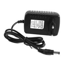 EU Plug AC to DC 6V 2A Power Supply Charger Converter Adaptor Adapter 5.5mm