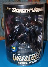 STAR WARS UNLEASHED DARTH VADER ROTS MIB