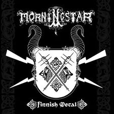 Morningstar - Finnish Metal LP - Limited Edition - NEW COPY