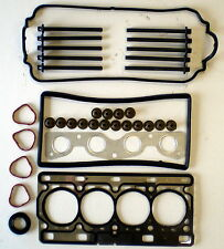 HEAD GASKET SET AND BOLTS CLIO 2 KANGOO TWINGO 1.2 16V D4F 2000-05 VRS