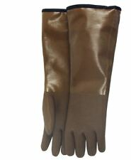 MidWest Quality Gloves Unisex Rubber Insulated Winter Insulated Outdoor Glove