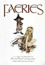 Faeries Brian Froud, Alan Lee Hardcover
