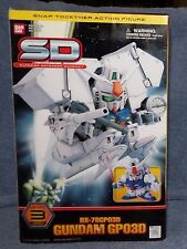 SD GUNDAM ACTION FIGURE RX-78GP03D MODEL KIT