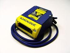 Datalogic DS2100N-1214 Industrial Laser Barcode Scanner Reader