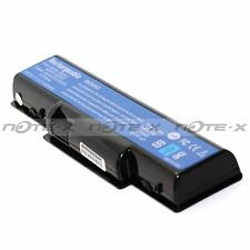 BATTERIE POUR  ACER  AS07A71 AS07A72  11.1V 4800MAH FRANCE