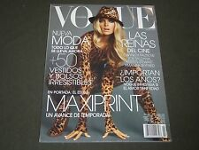 2010 JULY VOGUE LATINOAMERICA MAGAZINE - SHANNAN CLICK - FASHION - O 1272