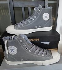 "NEW AUTHENTIC CONVERSE CHUCK TAYLOR ALL STAR PRO HI  ""LUNARLON INSOLE"" MEN'S 11"