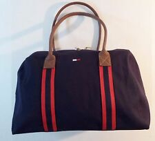 Tommy Hilfiger Convertible Weekender Totes & Shoppers Bag Travel Bag
