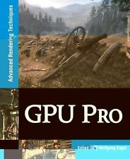 GPU Pro : Advanced Rendering Techniques (2010, Hardcover)