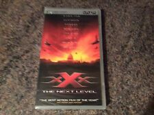 XXX, The Next Level Psp Umd Movie! Look At My Other Games and Stuff