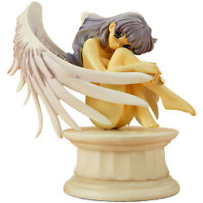 Tenshi no Onnanoko 1/8 Scale White Angel Figure Licensed Anime NEW