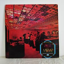 VARIOUS Saaz Aur Aawaaz LP EMI INDIA 1976 Groovy Bollywood SD BURMAN