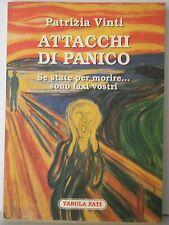 ATTACCHI DI PANICO - P.Vinti [Tabula Fati, 1998]