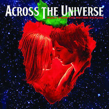 SOUNDTRACK-ACROSS THE UNIVERSE CD NEW