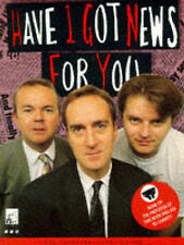 Have I Got News for You, Harry Thompson, Colin Swash, Angus Deayton, Ian Hislop,
