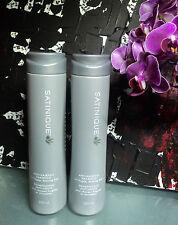 EUR 51,61/L - Shampoo 2 x 280 ml Anti-Haarausfall Satinique von Amway