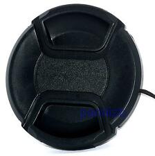 LC-67 center pinch cap for Camera lens with 67mm filter thread ,
