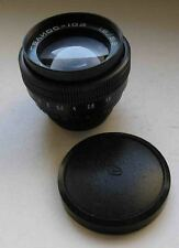 NEW Lens block HELIOS 103 1,8/53 camera ZORKI KIEV KINOR KONVAS FED