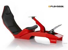 PLAYSEAT ® Rojo F1 8717496871664 asiento de carreras para XBOX PS PC ruedas
