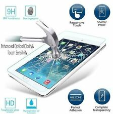 100% Tempered Glass Glass Front LCD Screen Protector for Apple Ipad Air 2