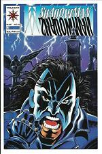 SHADOWMAN # 11 (VALIANT COMICS, MARCH 1993), NM