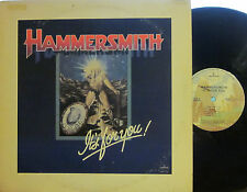 ► Hammersmith - It's for You!  (Danny Lowe & Doran Beattie of The 49th Parallel)