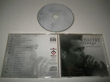 Peter Maffay/Rock Song come fuoco e ghiaccio (bmg/64 782 6) CD Album