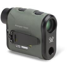 Vortex Range Finder 1000 From 11 to 1,000 Yards 3.9x3.0 17mm w/ case RRF-101