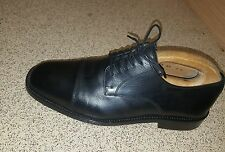 Florsheim Imperial Nero Men's shoe taglia UK 7D
