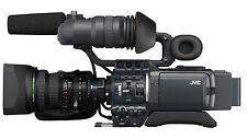 JVC GY-HD100E 3CCD ProHD Camcorder Händler Canon KT14 * 4,4KRSJ