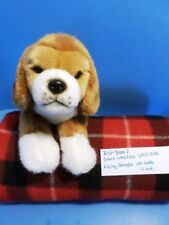 Ganz Webkinz Lying Beagle WKSS2001 Plush (310-3007)