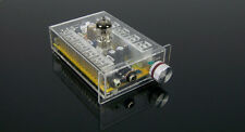 Assembled 6922EH Tube FET Class A Headphone Amplifier Pre-Amp with Heat Sink