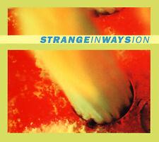 StrangeInWaysIon / Donna Regina Wolfsheim Paul Roland De/Vision 22-Pistepirkko
