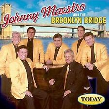 Johnny Maestro & Brooklyn Bridge, Today, Excellent