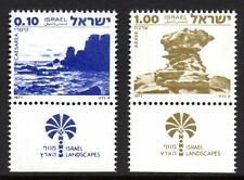 Israel - 1977 Definitives landscapes Mi. 719-20 MNH