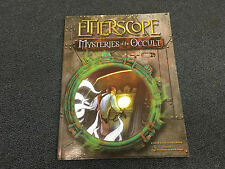 Goodman Games Etherscope d20 Mysteries of the Occult SC NM-