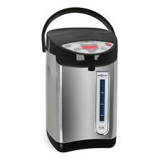 ONECONCEPT THERMO POT 5 LITRE STAINLESS STEEL WATER WARMER *FREE P&P UK OFFER