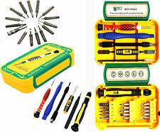 """Screwdriver Tool Kit Opening Tools 8923 For iPhone 3G 3GS 4 4G 4S 6 6G 4.7"""" UK"""