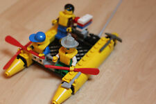 Lego 6665 Raftingboot inkl. OBA / River Runners with instruction