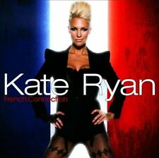 KATE RYAN - FRENCH CONNECTION (FRENCH) - CD