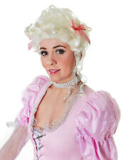 MARIE ANTOINETTE WIG FANCY DRESS ADULT ACCESSORIES