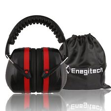Ear Protection Muffs for Shooting Range Hunting Safety Hearing Noise Cancelling