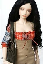 1/3 BJD girl doll FREE FACE UP+FREE EYES-cherie