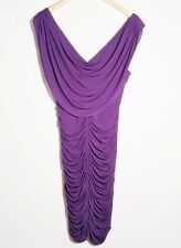 Medium Laila Azhar Purple Dress
