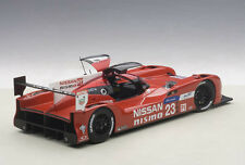 Autoart NISSAN GT-R NISMO LM 2015 PLA/MARDENBOROUGH/CHILTON #23 1/18 In Stock!
