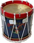 """CIVIL WAR DRUM SDC AMERICAN EAGLE COLONIAL MARCHING MEDIEVAL 14"""" SNARE"""