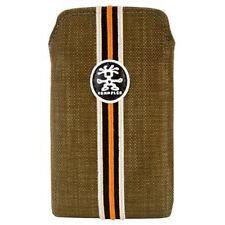 Crumpler The Culchie Case for iPhone 3, 4 & 4S - Bronze/Pumpkin Orange